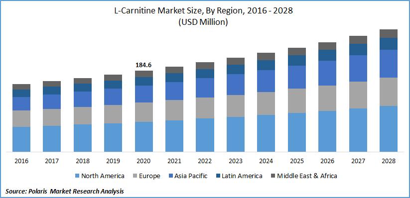 L-Carnitine Market Size
